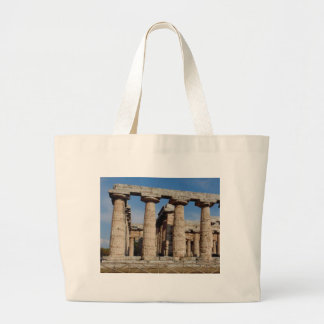 Grand Tote Bag tours antiques du monde