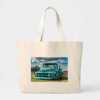 Grand Tote Bag Transport automatique d'automobile de véhicule de