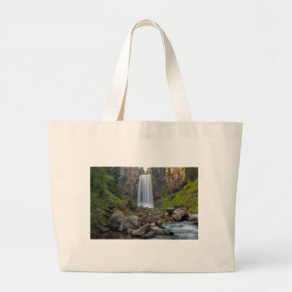 Grand Tote Bag Tumalo tombe plan rapproché