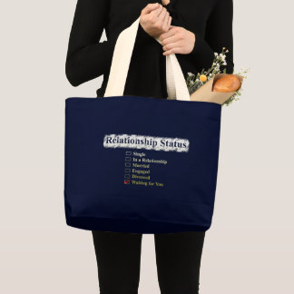 GRAND TOTE BAG TYPOGRAPHIE CRÉATIVE 4