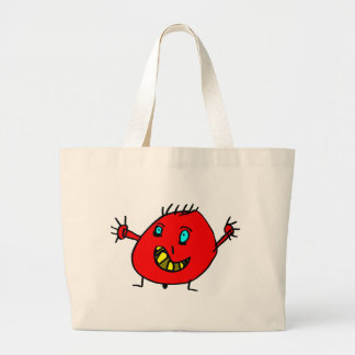 Grand Tote Bag Valérian le gentil monstre - Axel Ville