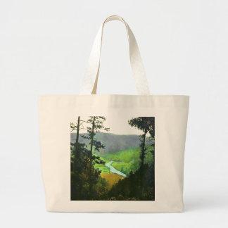 Grand Tote Bag Vallée