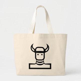 Grand Tote Bag Viking