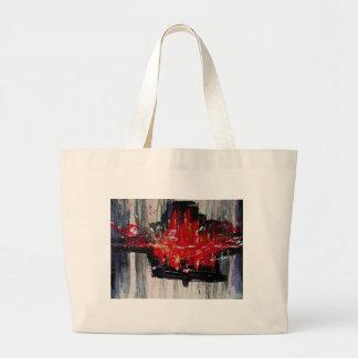 Grand Tote Bag ville