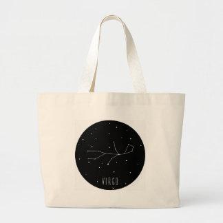 Grand Tote Bag Virgo1