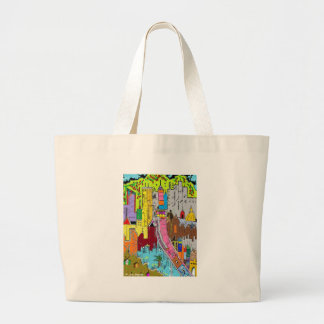 Grand Tote Bag Vision Medellin Colombie