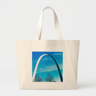 Grand Tote Bag Voûte de St Louis