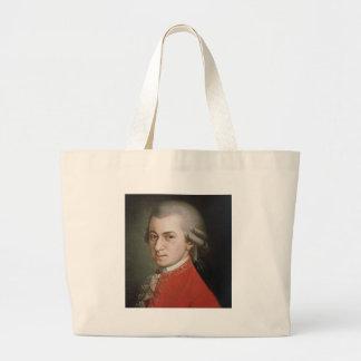 Grand Tote Bag Wolfgang Amadeus Mozart