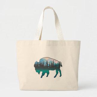Grand Tote Bag Yellowstone errant