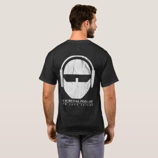GRAND Val soutiennent dessus de la chemise T-shirt
