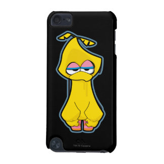 Grand zombi d'oiseau coque iPod touch 5G