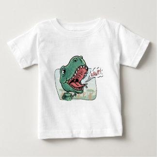 Grande Bro vitesse plus ancienne de frère de Lil T T-shirt Pour Bébé