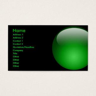 Grande carte de marbre verte