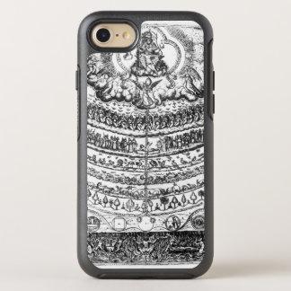 Grande chaîne d'être de 'Retorica Christiana Coque OtterBox Symmetry iPhone 8/7