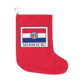 Grande Chaussette De Noël Le Missouri
