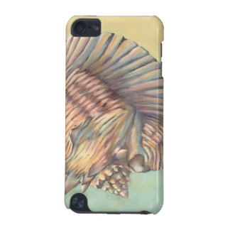 Grande conque en pastel Shell Coque iPod Touch 5G