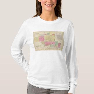 Grande courbure, Albert, le Kansas T-shirt