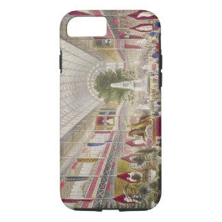 Grande exposition, 1851 : Transept du sud, d'inter Coque iPhone 8/7