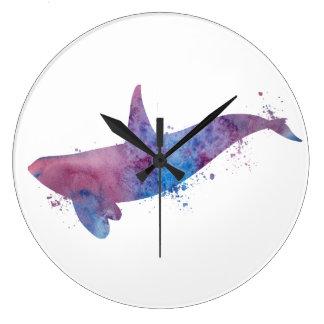 Grande Horloge Ronde Baleine