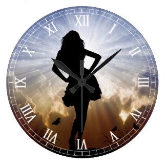 Grande Horloge Ronde Clockart (32)