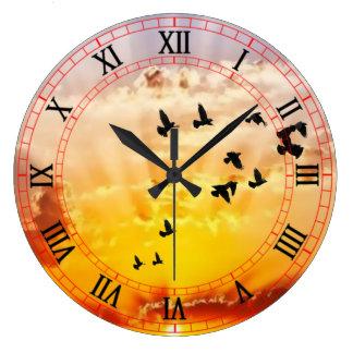 Grande Horloge Ronde Clockart (41)