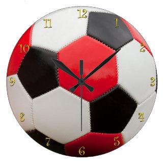 Cadeaux le football rouge et blanc maison et d coration - Le rouge et le blanc ...