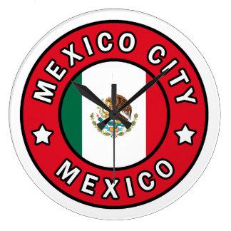 Grande Horloge Ronde Mexico Mexique