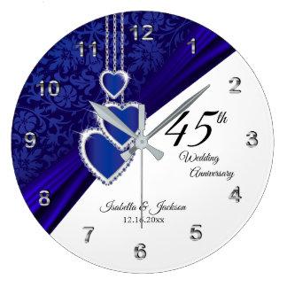Grande Horloge Ronde quarante-cinquième/soixante-cinquième souvenir