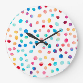 Grande Horloge Ronde Singularité