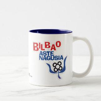 Grande semaine de Bilbao Tasse À Café