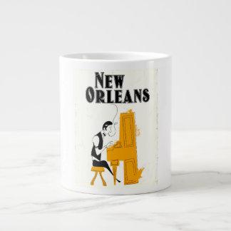 Grande Tasse Honky Tonk de la Nouvelle-Orléans