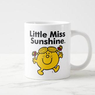 Grande Tasse Petite petite Mlle Sunshine de la Mlle | est un