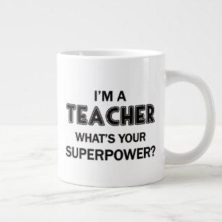 Grande Tasse Professeur superbe
