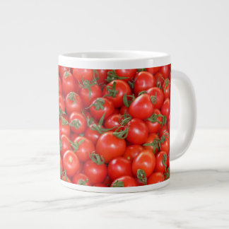 Grande Tasse Tomates rouges de vigne