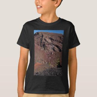 Grands cratères t-shirt