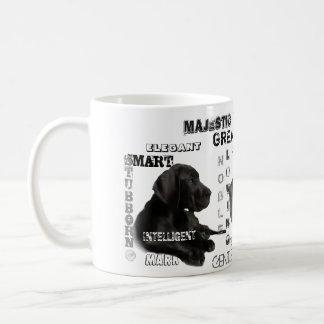 Grands Danois majestueux Mug