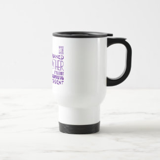 Grands-mères élégantes chics féminines modernes de tasse à café