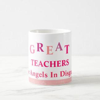 Grands professeurs - rose mug