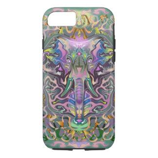 Grange d'éléphant coque iPhone 7