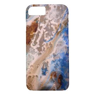 Granit de Great Lakes Coque iPhone 7