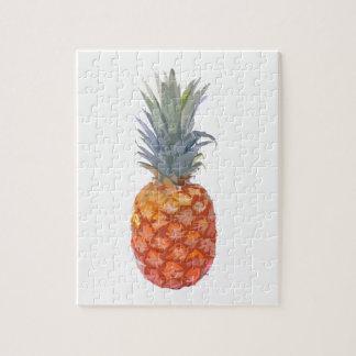Graphique d'ananas puzzles