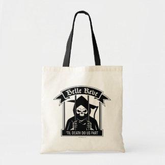 Graphique de Reve Reaper de belle du peloton | de Tote Bag