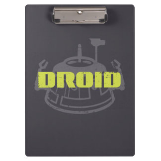 Graphique de Star Wars Droid