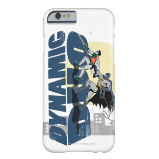 Graphique dynamique de duo coque iPhone 6 barely there