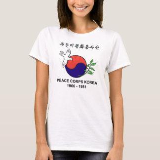 Graphique-FEMMES de PCK SEULEMENT (divers T-shirt