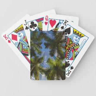 Gratte-ciel Jeux De Cartes