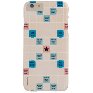 Grattez Gameboard vintage Coque iPhone 6 Plus Barely There