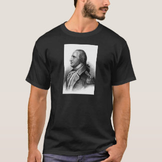 Gravure de Benoît Arnold par H.B. Hall T-shirt