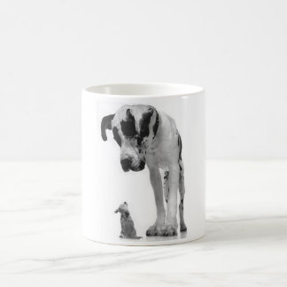 great-dane-and-chihuahua1 mug