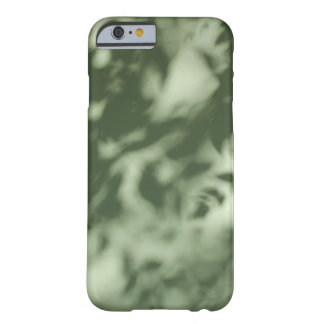 """""""Green Shadows"""" Coque Barely There iPhone 6"""
